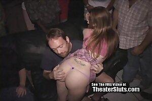 Petite Boob Teenager Ass-fuck Queen Theater Group sex
