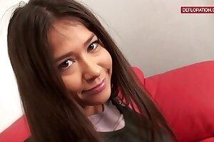 Luly Lo torrid teenager jacking