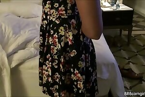 Admirer Wished Me to Anal Smash Her 1 of 3  HD Pornography 89