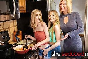 Family Recipe - Scarlett Sage, Serene Siren, Alicia Williams